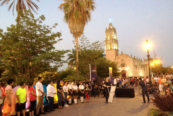 Viernes de Plaza en Mocorito Pueblo Mágico