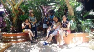 NATURLeón Visita El Quelite Junio 2017