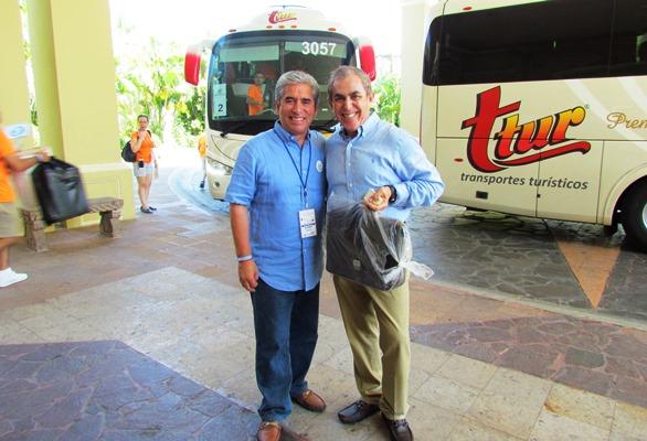 Los esfuerzos promocionales para Mazatlán: Entrevista José Gámez Valle