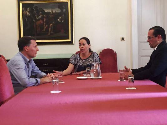 Italianos vendrán al Tianguis Turístico de Mazatlán