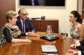 DIF Sinaloa y Hospital Bambino Gesu Signan Convenio