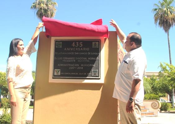 Fetejos 453 Aniversario Fundación de San Ignacio de Loyola 2017