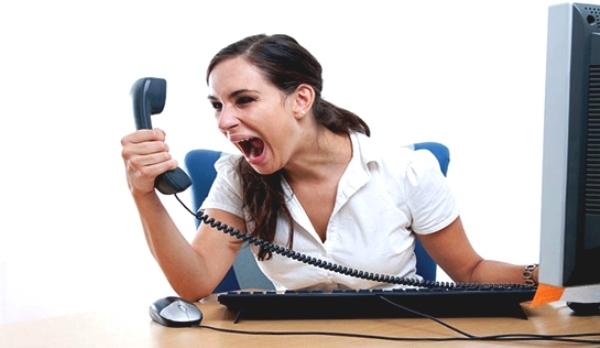 Llamadas de Cobranza ilegales: ¿Qué hacer?