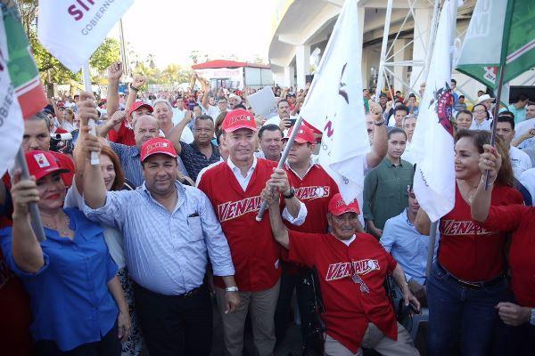 Inicio Remodelación Estadio Bésibol Mazatlán 2017
