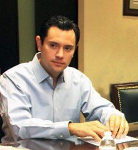 Rafael Rodríguez Castaños Delegadon Federal Sedeco Sinaloa