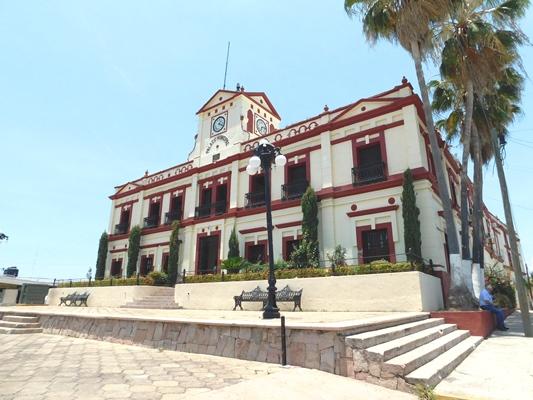 Rosario el municipio más seguro den Sonaloa 2017