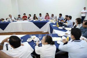 enta SEDECO Acciones Plan Estatal de Desarrollo 2017-2021