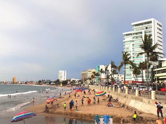Trade de Verano 2017 en Mazatlán Julio