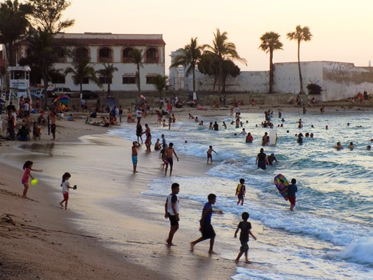 Siguen las buenas noticias desde Mazatlán
