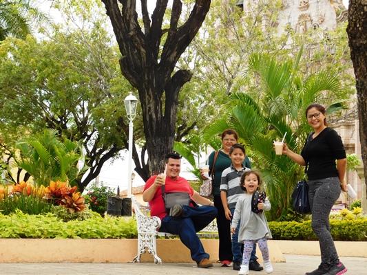 Concordia atrae turistas ávidos de emociones 2017