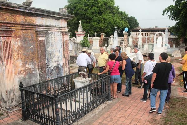 134 Aniversario Luctuoso de Ángela Peralta Mazatlán 2017