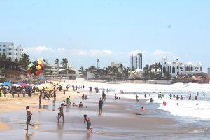 Playas de Mazatlán: el gran atractivo