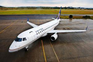 United Airlines anuncia vuelos a Mazatlán 2017