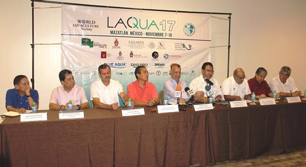1ra. convención de la Sociedad Mundial de Acuacultura 2017 (1)