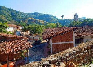 1er Festival del Play de Plátano en Copala Pueblo Señorial Sinaloa 2017