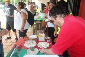 Copala Pueblo Señorial Sinaloa Primer Festival del Pay de Plátano 2017 1