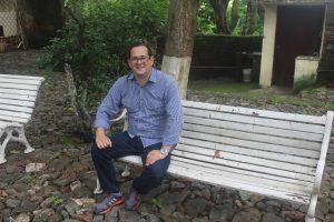 Rafael Lizárraga Favela Copala 2017