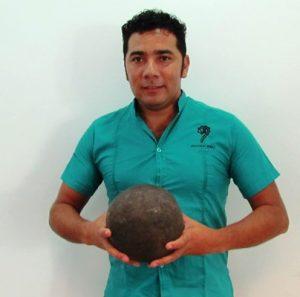 Ulameros del Sur de Sinaloa