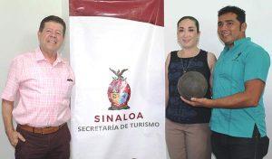 Cudrangular Ulama en El Quelite Pueblo Señorial Mazatlán Sinaloa México