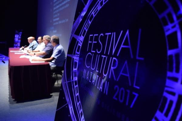 Festival Cultural Mazatlán 2017