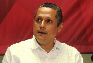 Manuel Antonio Pineda Domínguez Alcalde de Rosario 2017