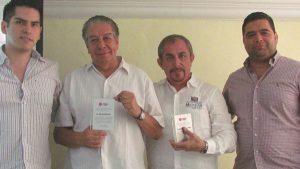 Consejo de Empresarios Jóvenes de Mazatlán: Se interesan en el Tianguis Turístico 2018