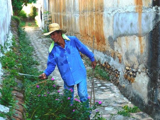 La Fiesta de la Taspana debe ser declarada Patrimonio Cultural de Sinaloa
