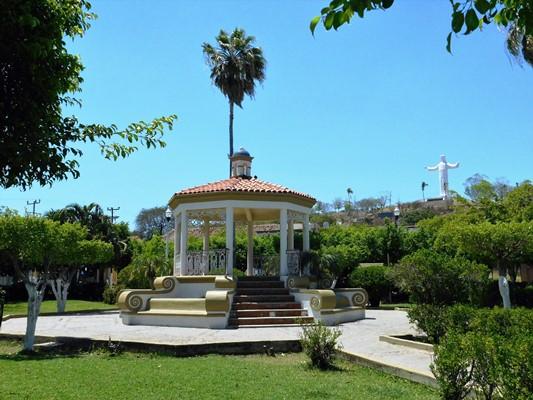 Firma de Convenio: INAH-Municipio de San Ignacio Sinaloa México