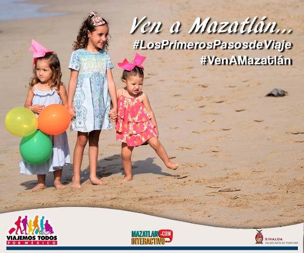 Mazatlán entre lso ocgo destinos de otoño 2017
