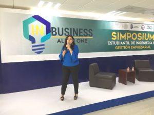 Invitan a jóvenes a convertirse en emprendedores y empresarios