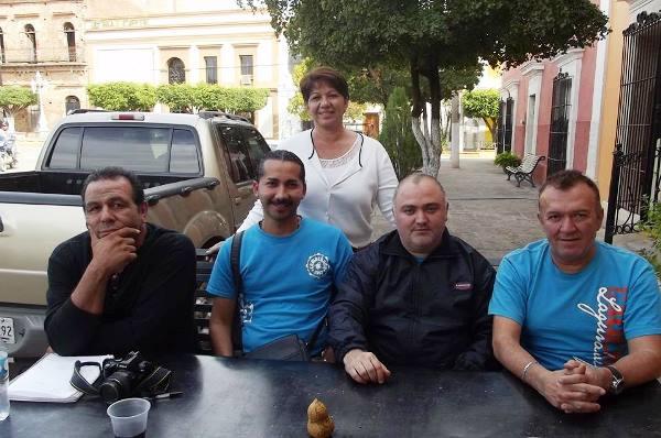 Fernando Chavarín Loaiza Fechalo Adión 2017
