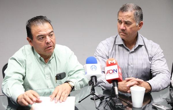Anuncian el Corredor Seguro Sinaloa-Nogales para garantizar exportaciones 2017