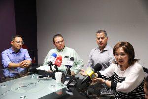 Hilda Inukai Crearán Corredor Seguro Exportaciones Sinaloa Nogales 2017 2018