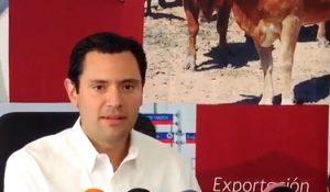 Mercados Municipales de Sinaloa Apoyos SEF 2017 Rafael Rodríguez Castaños