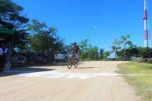 Ciclistas de Montaña (MTB) se encantan con San Ignacio