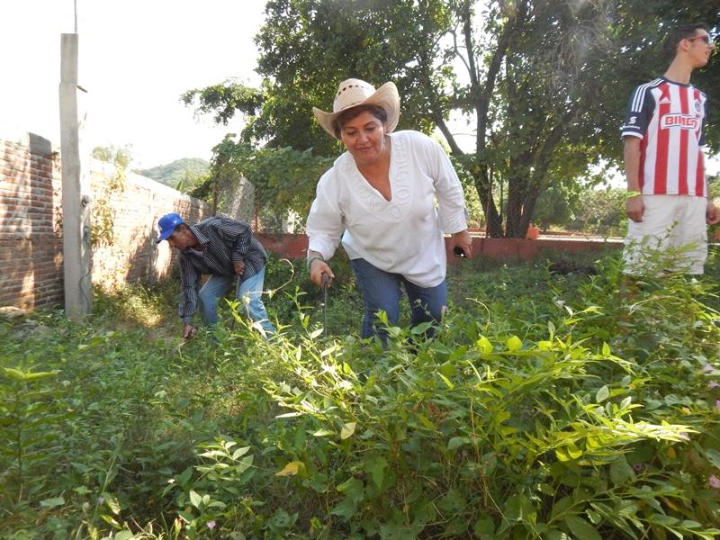 La Taspana de San Javier San Ignacio, Sinaloa, México, 2017 Invitación