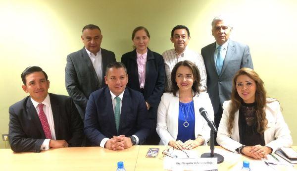 Comparece Marco Antonio García Castro Congreso de Sinaloa 2017 (2)