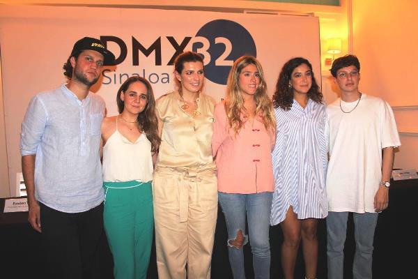 DISEÑANDO MÉXICO 32 #DMX32 Llega a Mazatlán 2017 (1)
