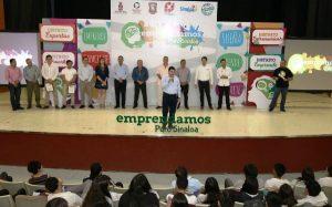 Emprendamos Puro Sinaloa Guamúchil 2017