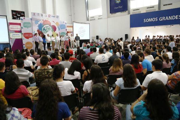 Emprensamos Puero Sinaloa Evento Mazatlán 2017