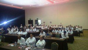 Firma Colaboración CMIC Sectur Federal Mazatlán 2017