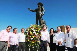 Inauguración Museo Pedro Infante Guamúchil Sinaloa 100 años natalicio Quirino Ordaz 2917 (13 a)