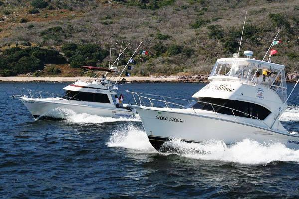 Pesca Deprotiva Mazatlán 2017