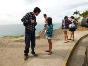 Desarrollo Turístico Mazatlán