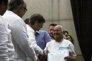 Miguel de la Madrid Reunión con Bases Sector Turismo Mazatlán 2017