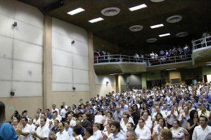 Quirino Ordaz Tianguis Turístico Reunión Sectores y CMIC Mazatlán 2017 1