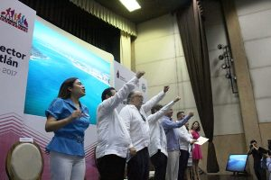 Intensa jornada turística vive Mazatlán rumbo al Tianguis Turístico 2018
