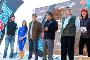 Mazatlán se tapiza de Ciclistas con el Ciclotur 2017