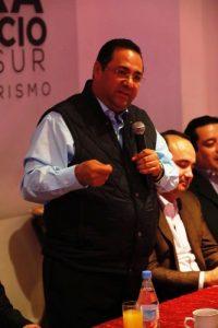 Fernando Pucheta Sánchez Reconocimiento Organismos Empresariales 2017