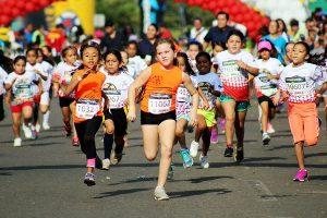 Gran Maratón Pacífico Saábado 2017
